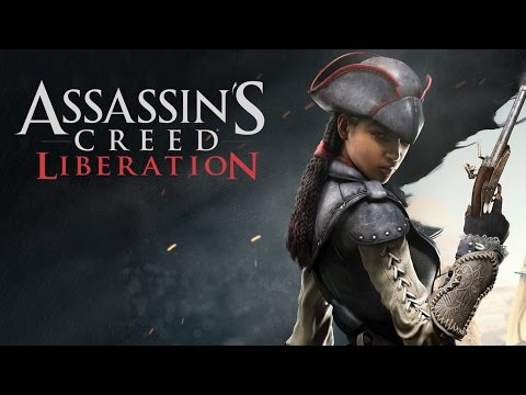 Assassin's Creed Liberation (The Movie)