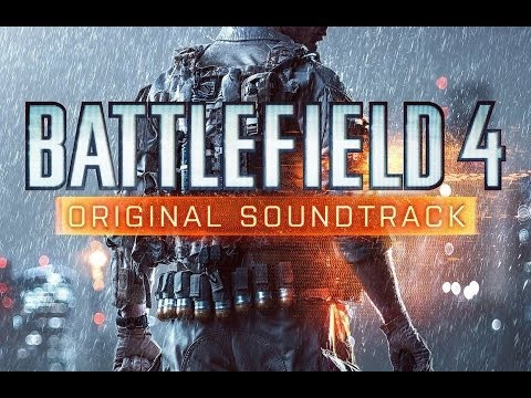 [Battlefield 4 OST] Cyclone 2 by Johan Skugge (HD)