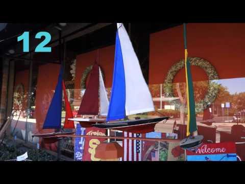 #SGSUMMERFUN - 25 Things to do in San Gabriel for Summer
