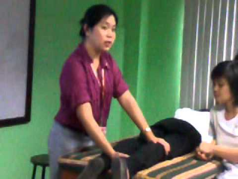 search result youtube video femoral nerve stretch test, Muscles