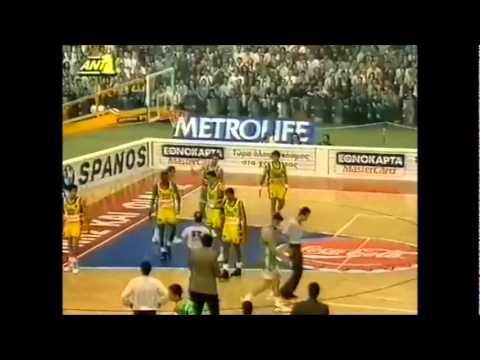Nikos Galis best of tribute