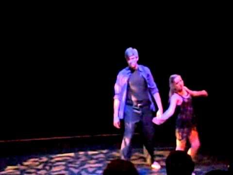 LSMSA Impulse Dance Turning Tables