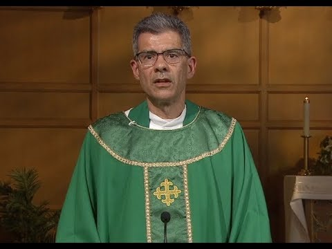 Catholic Mass On YouTube   Daily TV Mass (Thursday, August 16)