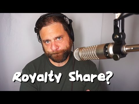 Is ACX Royalty Share a good deal?