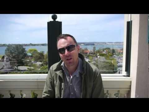 Recruiting Innovation - Matt Alder talks to Richard Long