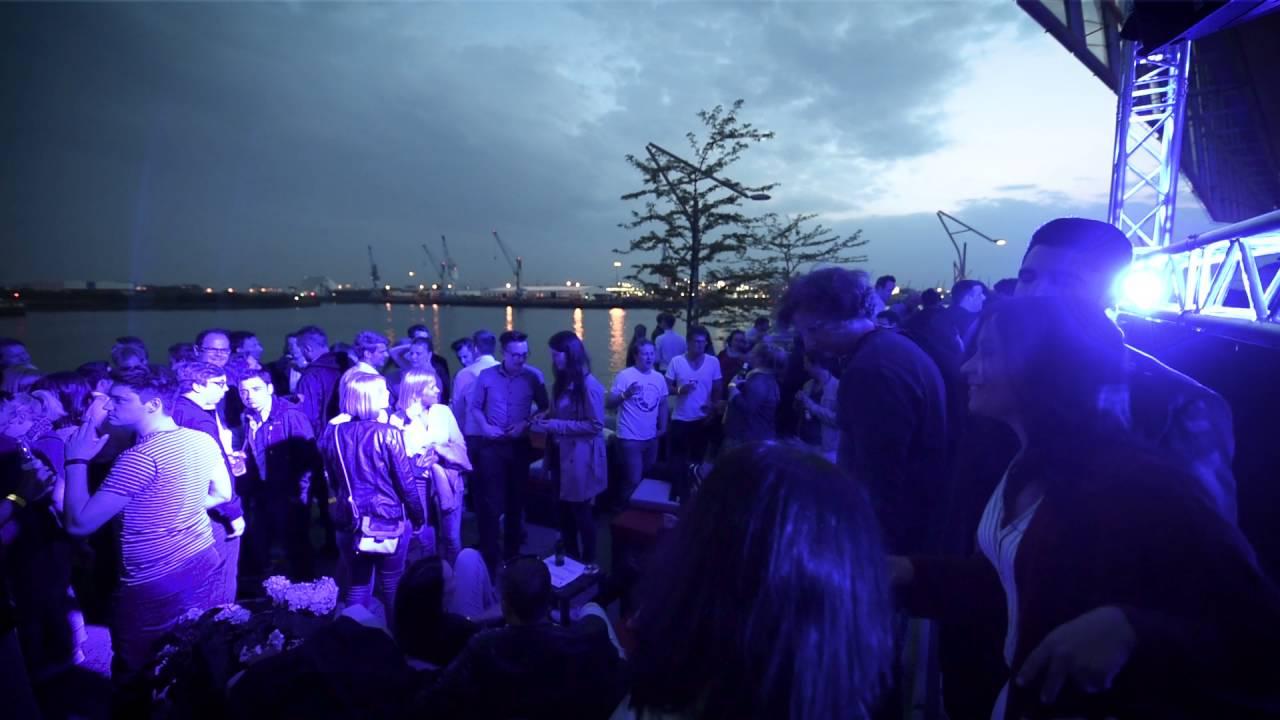 Sunset Lounge Hafencity