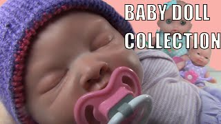 Baby Doll Collection Titucho, My Sweet Love, Reborn Baby Doll Name the Baby