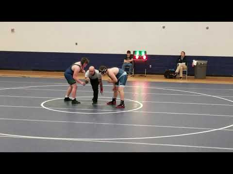 Big G at Cane Creek Middle School January 10, 2019