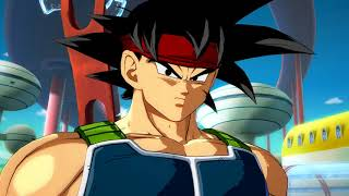 DRAGON BALL Fighter Z gameplay(PC)[HD]