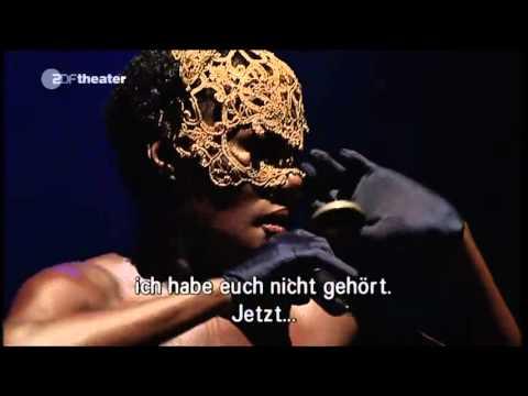 Grace Jones 'Slave to the Rhythm' with Lyrics