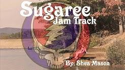 Sugaree Backing Track//Grateful Dead