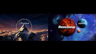 ParamountNickelodeon Movies Barnyard