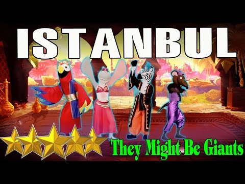 Istanbul - They Might Be Giants | Just Dance 4 | Best Dance Music