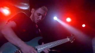 Angel Vivaldi - Acid Reign [Warszawa 2017]