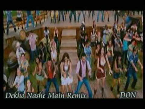 Dekho Nashe Main Remix
