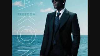 Akon freedom x