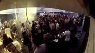Stephan Bazbaz Full set @ E-Boded backyard openair party 10/2013