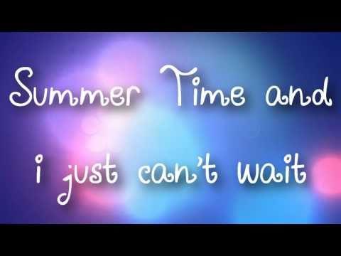 Solid Bold-Lovin' in the Summer Lyrics (Regular Show song)