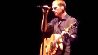 Rob Thomas Acoustic Tour: Indio: 4/5/14 ~ Here