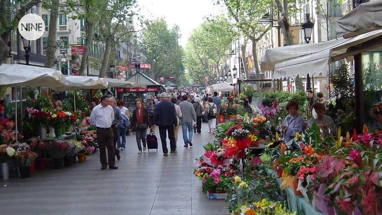 Barcelona espa a spain 10 sitios que tienes que ver for Sitios turisticos de madrid espana