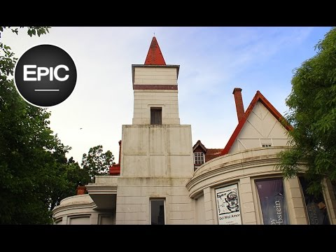 Museo Eduardo Sivori / Eduardo Sivori Museum - Buenos Aires, Argentina (HD)