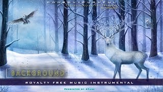 Upbeat Comedy Background Music | Flying Lessons for Reindeer by TeknoAxe | Copyright Free Music