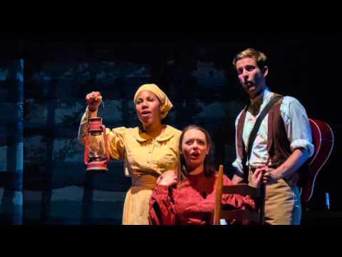 Lexington Children's Theatre - Touring Performances