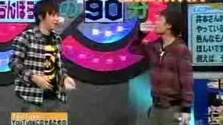 【ヨシモト∞ 2007-09-13】 http://www.fandango.co.jp/mugendai/ 藤原は...