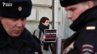 CPJ Кремлни матбуот эркинлигига тўсиқ қўймасликка чақирди