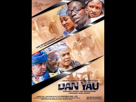 Download DAN YAU PART 2 LATEST HAUSA FILM