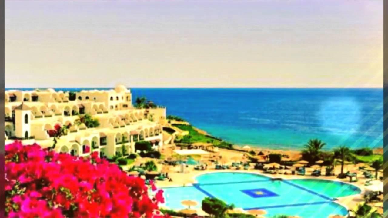 Şarm El-Şeyh seyahat