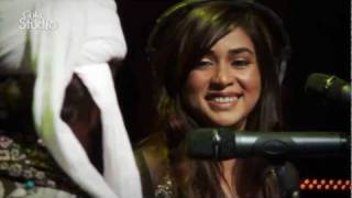 Daanah Pah Daanah | Akhtar Chanal Zahri & Komal Rizvi | Season 4 | Coke Studio Pakistan