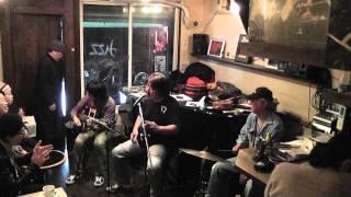 加藤正人(カトちゃん)with 金井優貴 at OTO屋 「L-O-V-E」