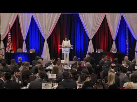 Legislative Breakfast 2017- Greater Oklahoma City Chamber of Commerce (1/27/17)