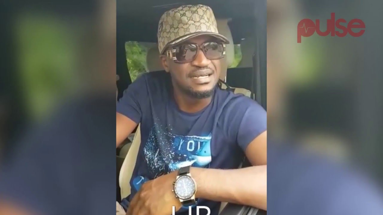 Paul Okoye Urge Fans To Support Psquare   Pulse TV News