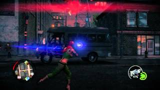 Saints Row IV - GamePlay - PC -  Max Settings