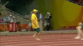 Day 15 Highlights - Beijing 2008 Summer Olympic Games - Going Down for Success