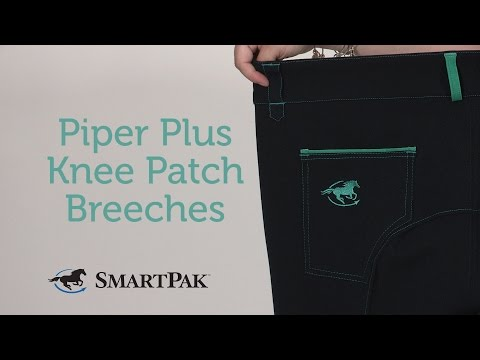 Piper Plus Knee Patch Breeches Review
