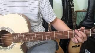 River flows in you - Guitar Solo
