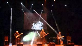 RH+ 25 años del Rock Sanber