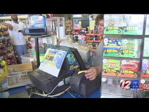 Mega Millions, Powerball Jackpots Each Top $300 Million