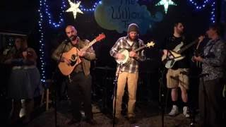 Clint Miller and The Boys - live in Tennessee