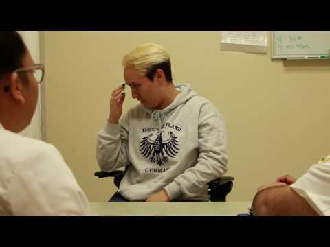 Hartnell College Nursing Applied Theater Workshop