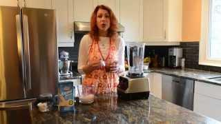 Homemade Frozen Blended Coffee Drinks
