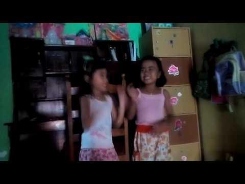 Balqis .. lagu anak paud - adab makan