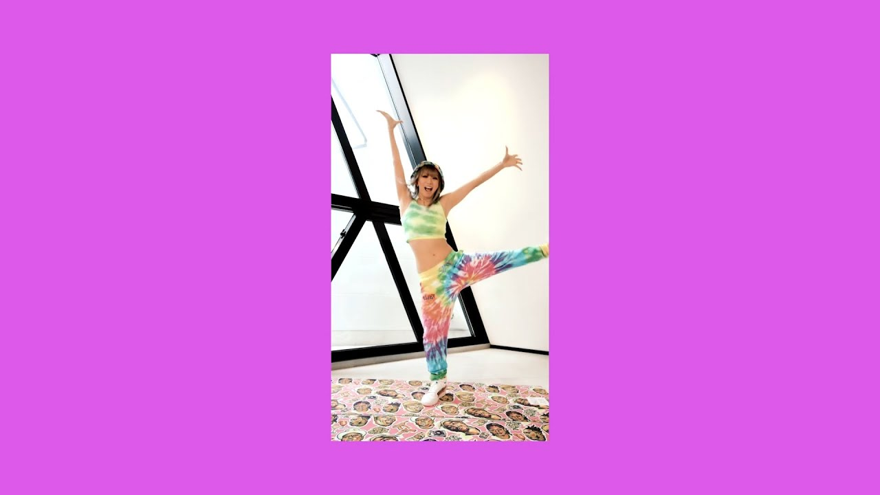 倖田來未-KODA KUMI-『How To Dance 全身エクササイズ ハード篇 - puff -』