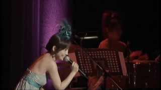 安倍なつみ 2008 Birthday Special Concert~