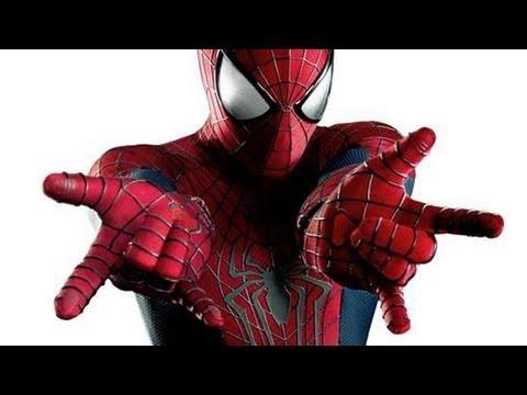 Felicity Jones Teases 'The Amazing Spider-Man 2' Spoilers