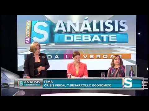 DEBATE CANDIDATOS A LA GOBERNACIÓN 2016 SEG 1