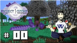 Project Ozone 3 - Ep 09 : Pink slime & auto-hammer !!